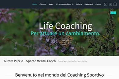 Aurora Coaching